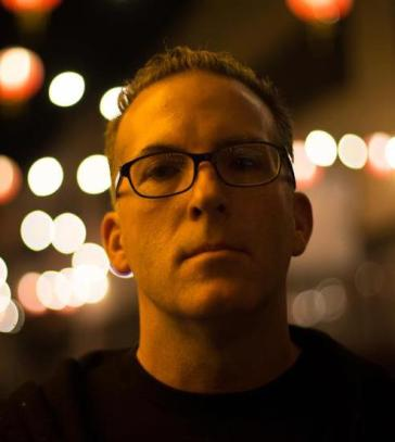 Jim Ruland